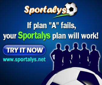 Sportalys.net website